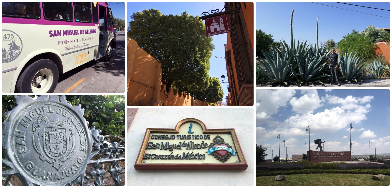 San Miguel de Allende, Mexico is a delightful city to explore!