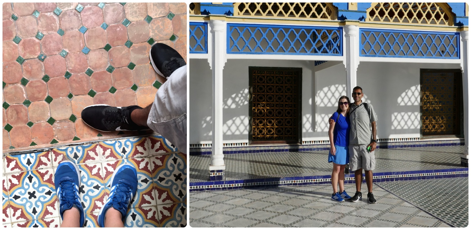 Marrakech Marrakesh Morocco Tourist Tips and travel information city guide how to what to know before you visit where to stay hotels riads what to wear what not to wear how to dress how not to dress women skirt skort dress shoes conservative