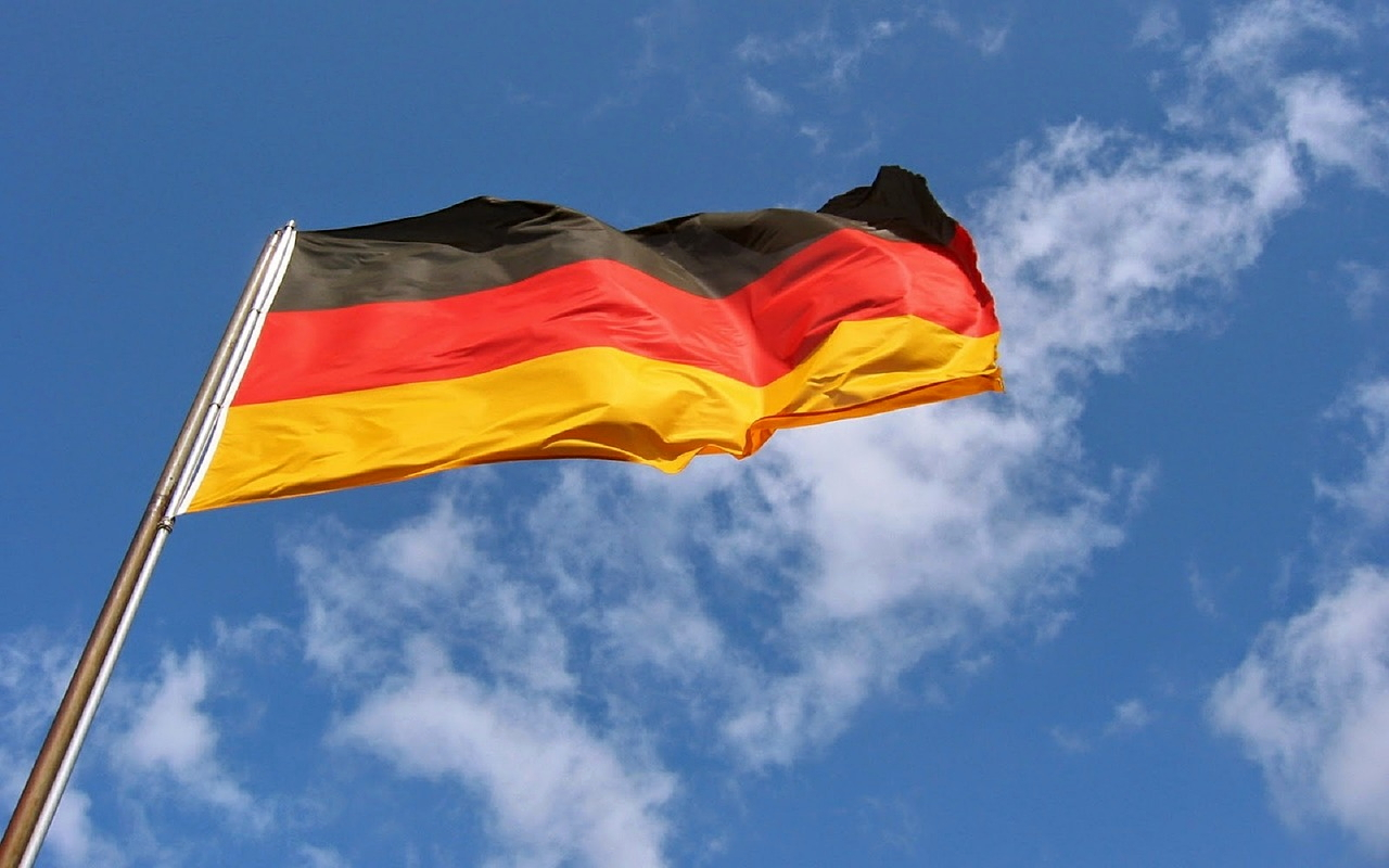 Munich Germany travel tips and tourist information german flag