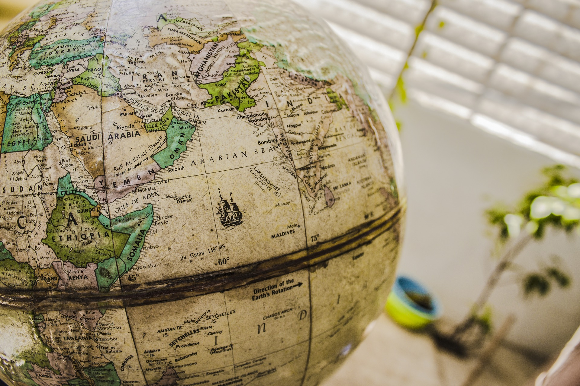 A Year Traveling Abroad Completed and a New Adventure Begins! -