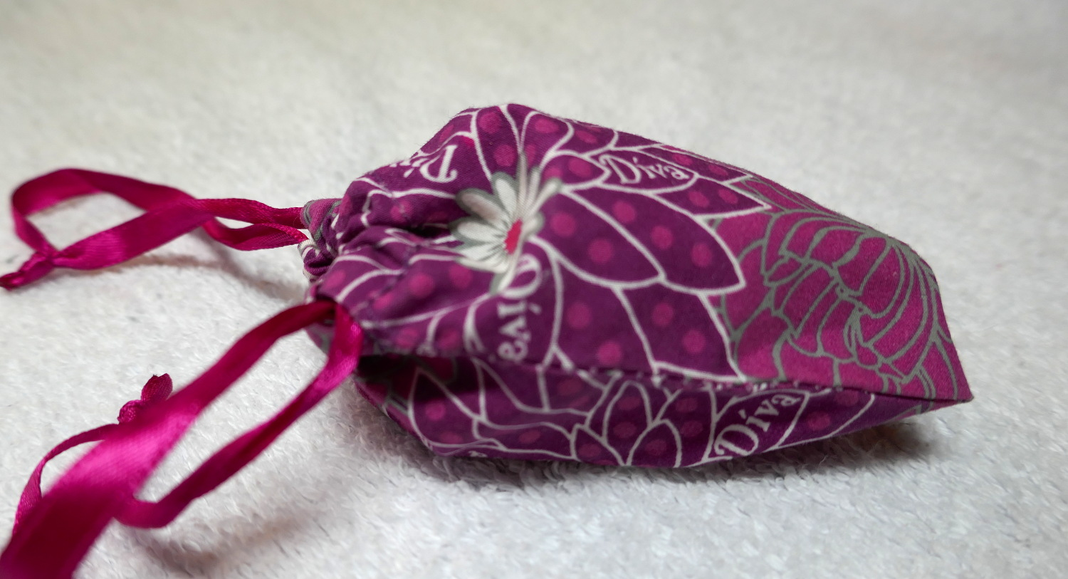After using a menstrual cup (I use the  Diva Cup ) I wouldn't even consider using tampons!