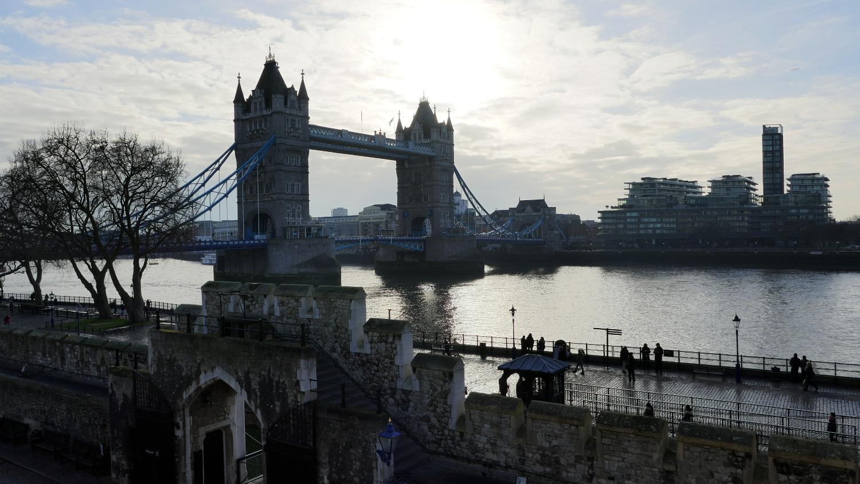 United Kingdom Photo Album -