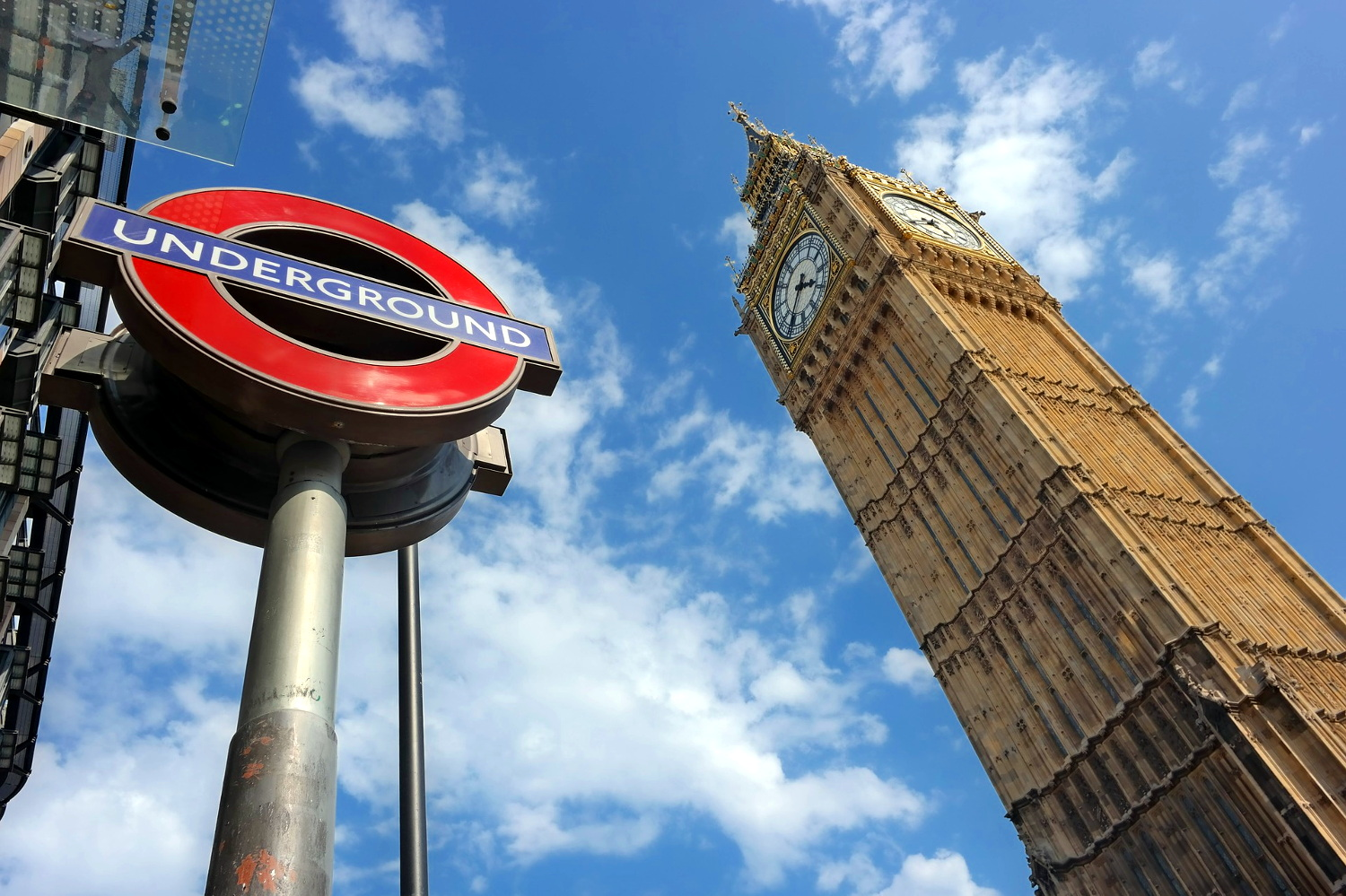 City Guide to London, UK: Part 5 | Public Transportation -