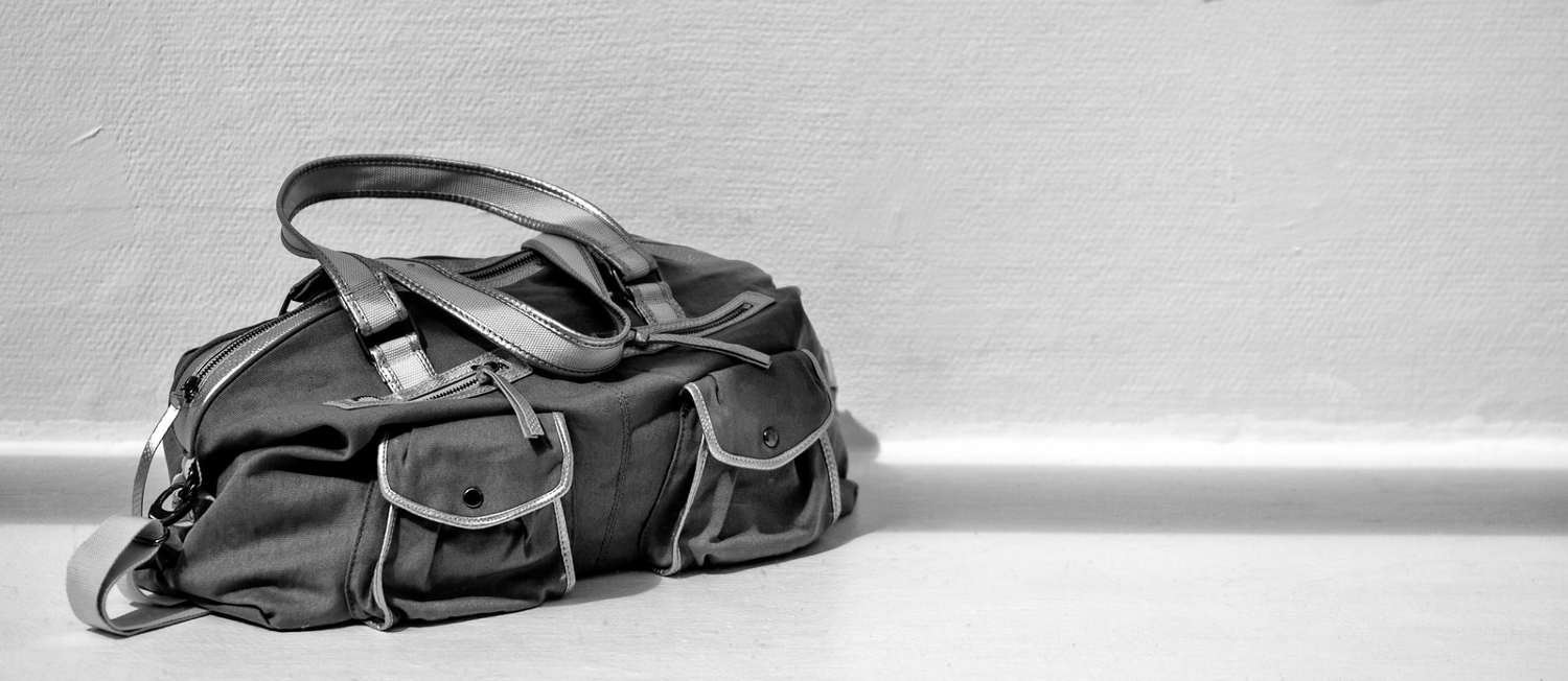 Long-Term Travel Hack #1: Don't Pack What You Can Buy -
