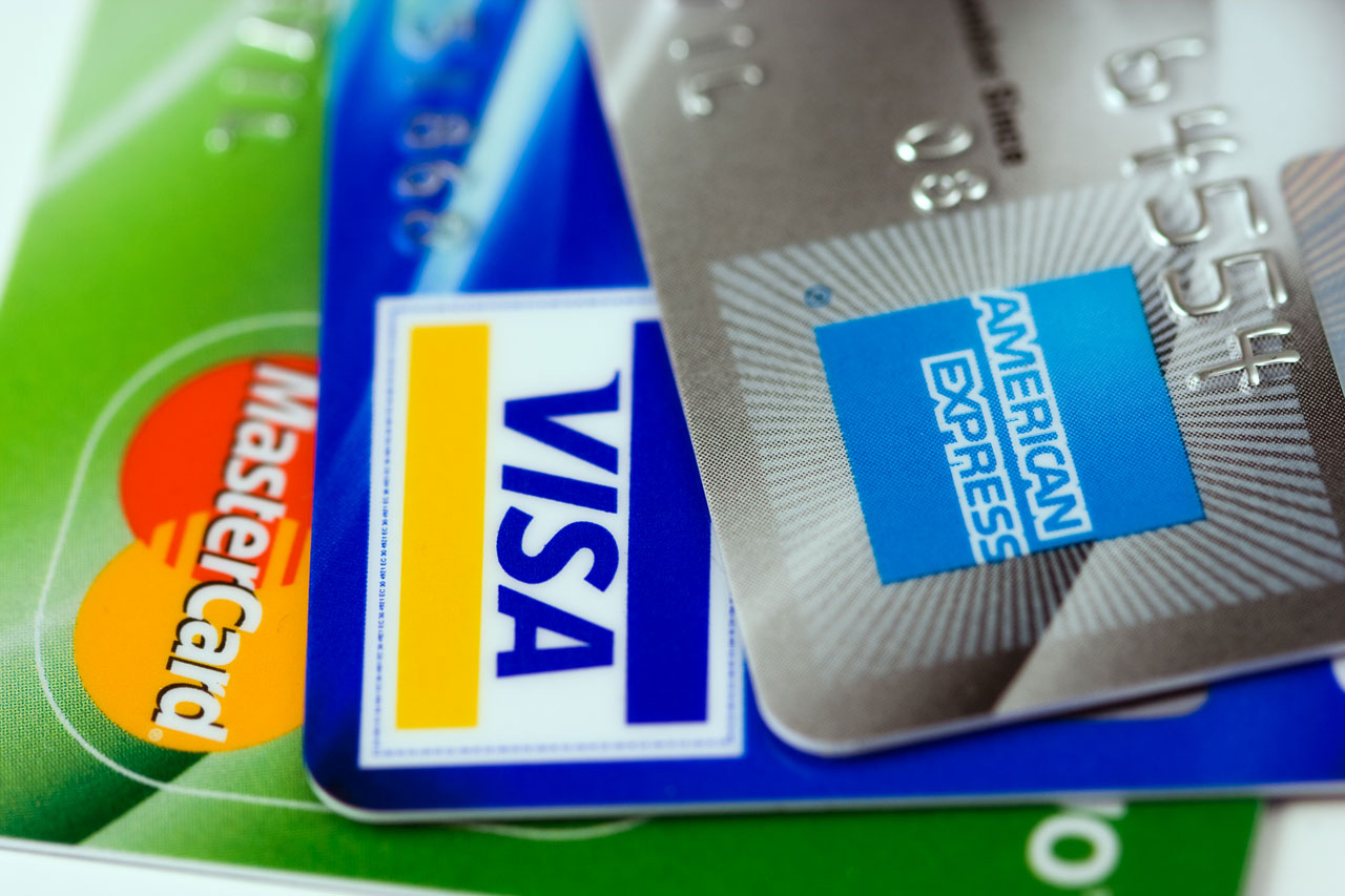 Long-Term Travel Hack #2: Replace All of Your Credit Cards -