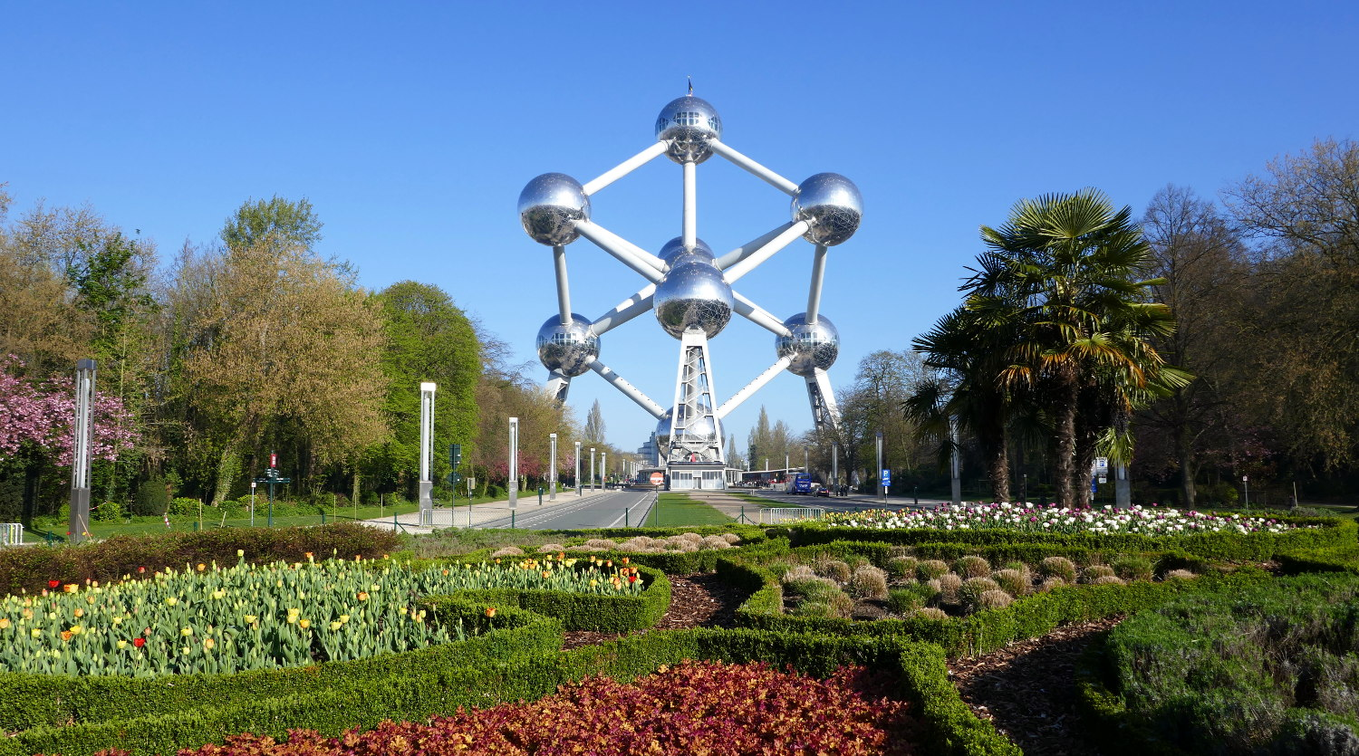 City Guide to Brussels, Belgium: Part 1 | Public Transportation & Lodging -