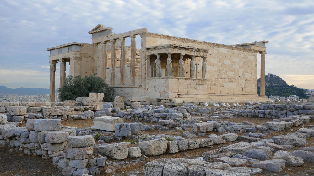 City Guide to Athens, Greece: Part 5   Visiting The Acropolis of Athens -
