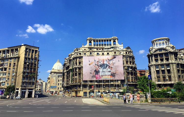 City Guide to Bucharest, Romania: Part 2 | Public Transportation -