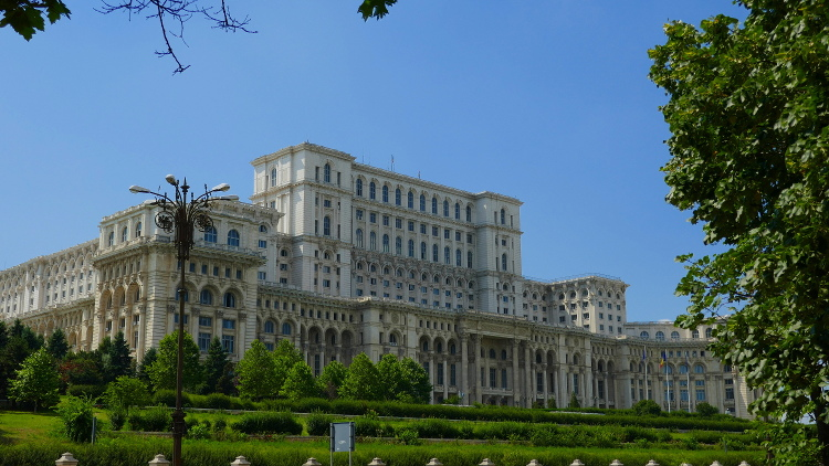 City Guide to Bucharest, Romania: Part 3 | Must See Attractions -