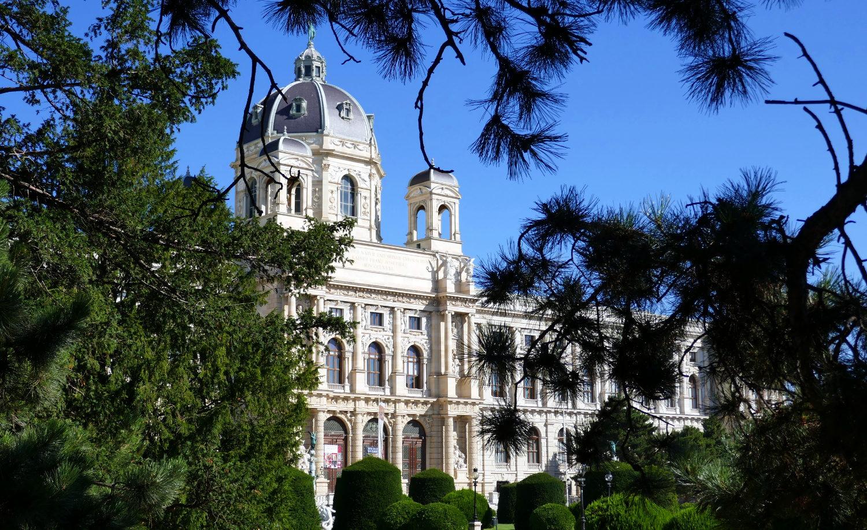 Austria Photo Album -