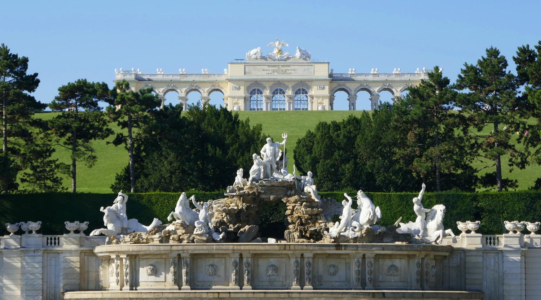 City Guide to Vienna, Austria: Part 1 | Public Transportation, Travel Tips & Tourist Information -