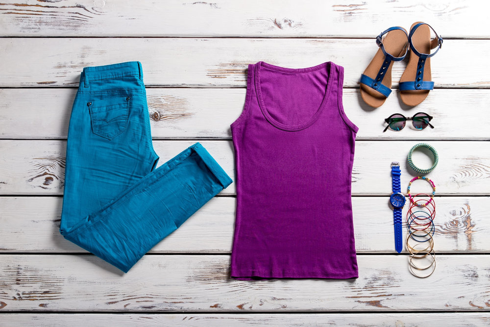 Carry-On Only (Onebag) Travel Tips for Women | Packing, Clothing, and Accessories -