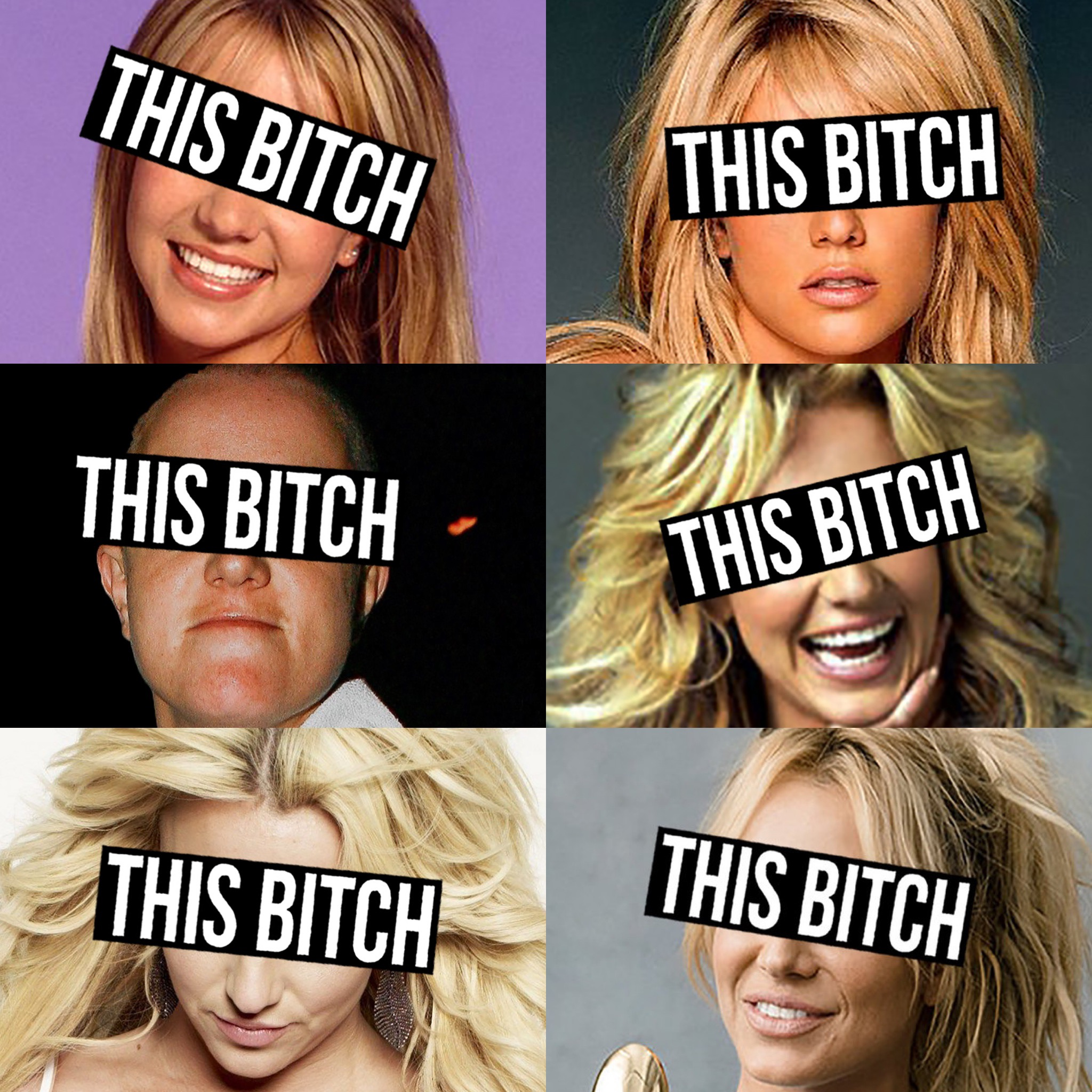 THIS BITCH: BRITNEY SPEARS