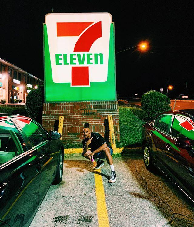 seven twice 🎲