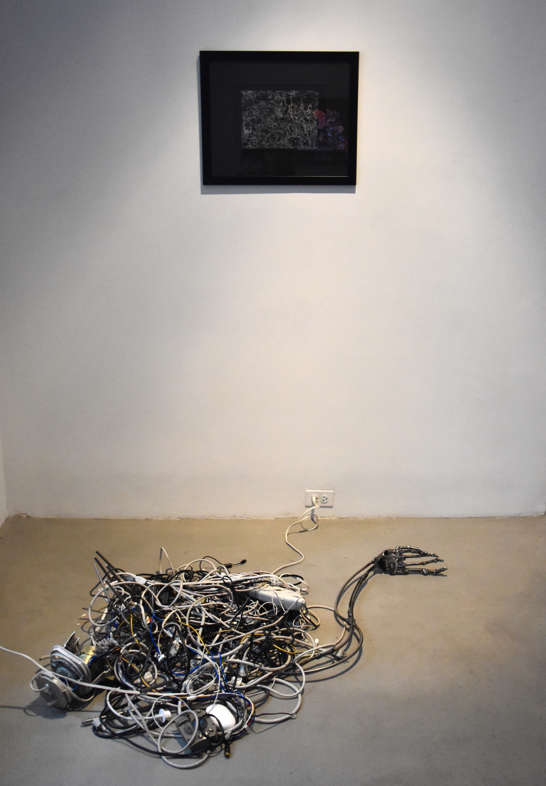 10. GABRIELLE VITOLLO_GUTS AND TIME COLLAPSE INSTALLATION_MIXED MEDIA AND ETCHING_2016.jpg