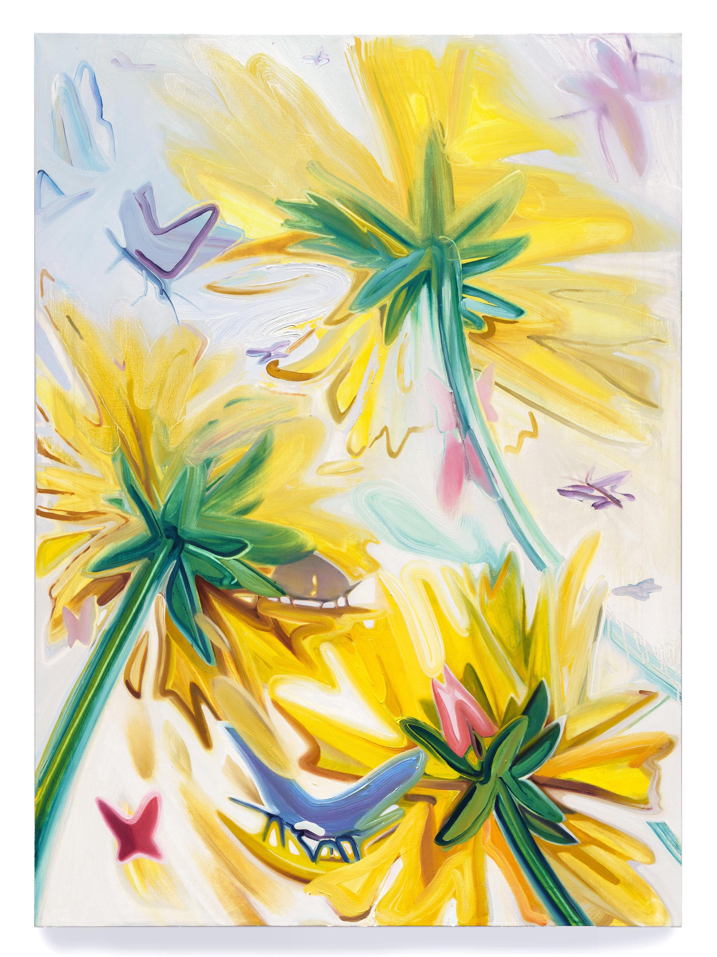 Flowerbacks & Butterfreaks