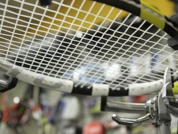Equipment & Resources - Your first stop for a racquet, shoes, and protective eyewear is always your club's pro shop, but here are some local equipment retailers and online resources for improving your game.