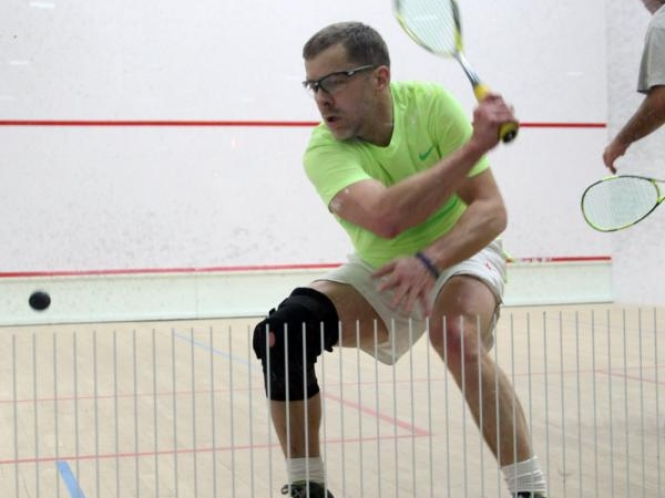 The NY Squash Individual Championships - Nov 25 - April 4 – A self-scheduling tournament that runs November to April, for all skill levels.