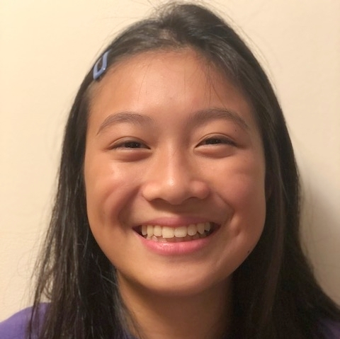 <b>Caroline Chin</b><br>Tournaments