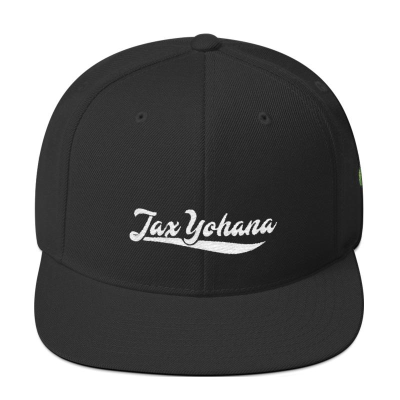 Yohana Snapback -