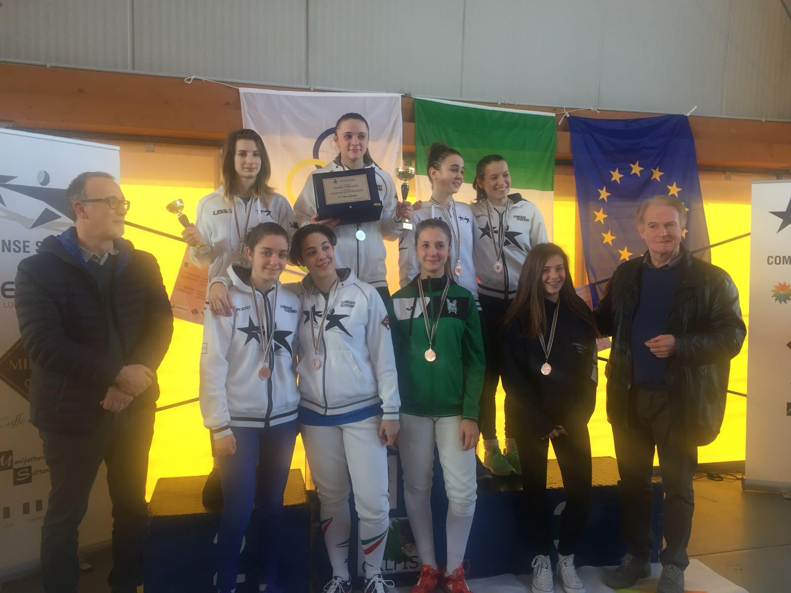 Trofeo Ferrante 2018 - Monguzzo