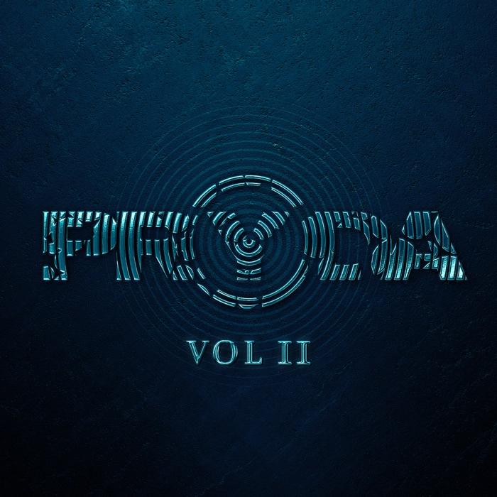 Pryda 10 - Vol II<br/><b>Pryda</b>