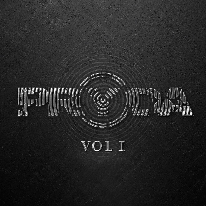 Pryda 10 - Vol I<br/><b>Pryda</b>