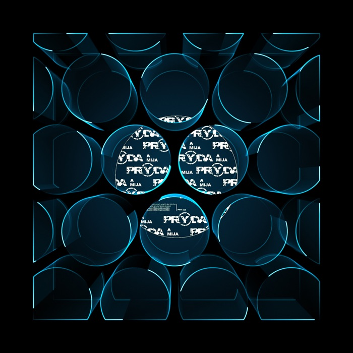 Mija / Origins / Backdraft / Axis<br /><b>Pryda</b>