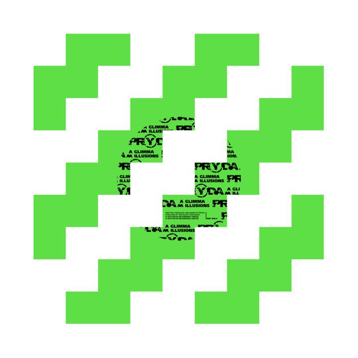 Illusions / Glimma<br /><b>Pryda</b>