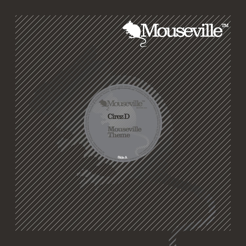 Mouseville Theme / Knockout (Remixes)<br /><b>Cirez D, John Dahlbäck, Sébastien Léger</b>