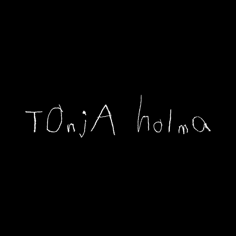 Tonja EP<br/><b>Tonja Holma</b>