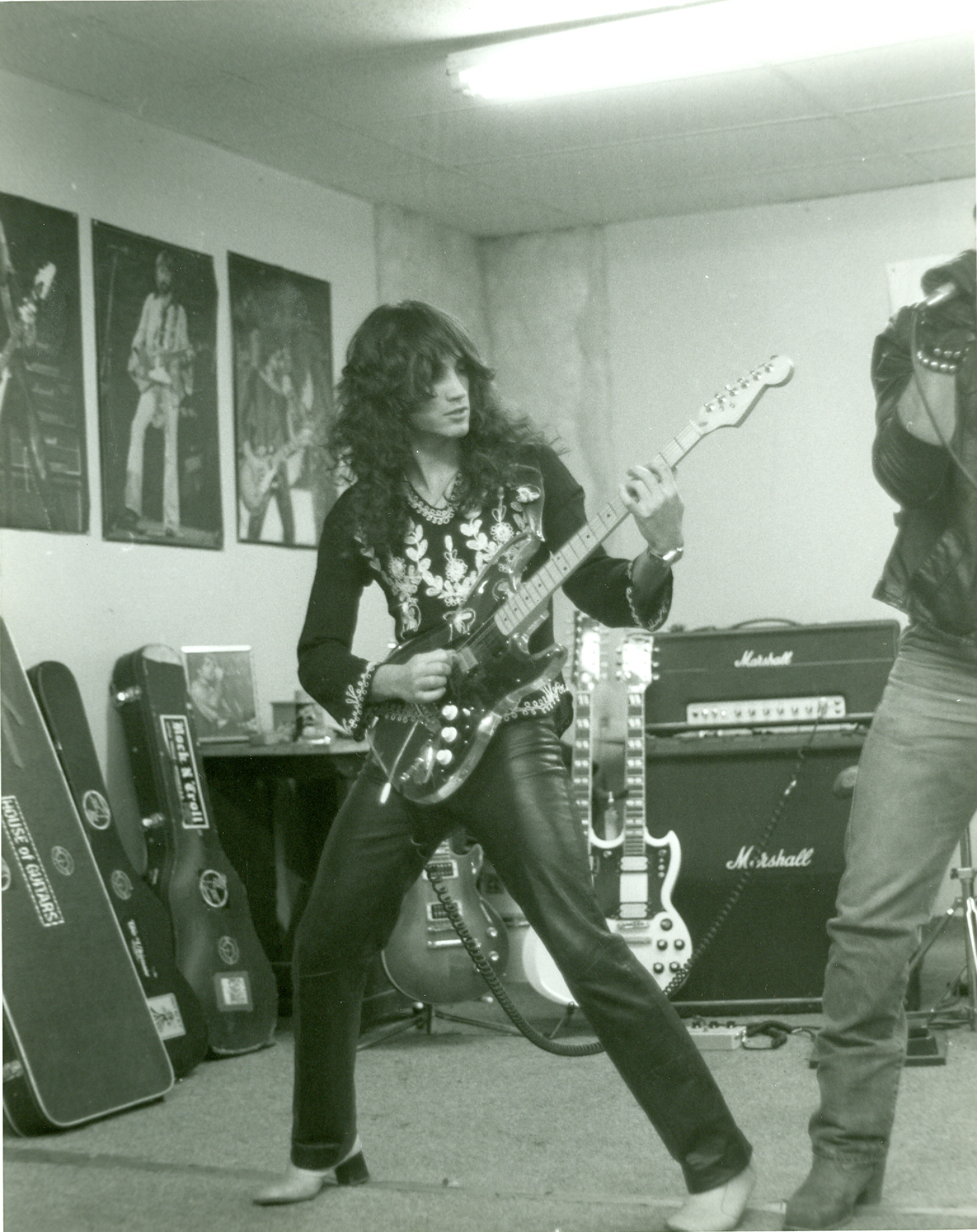 1981 Steel Assassin