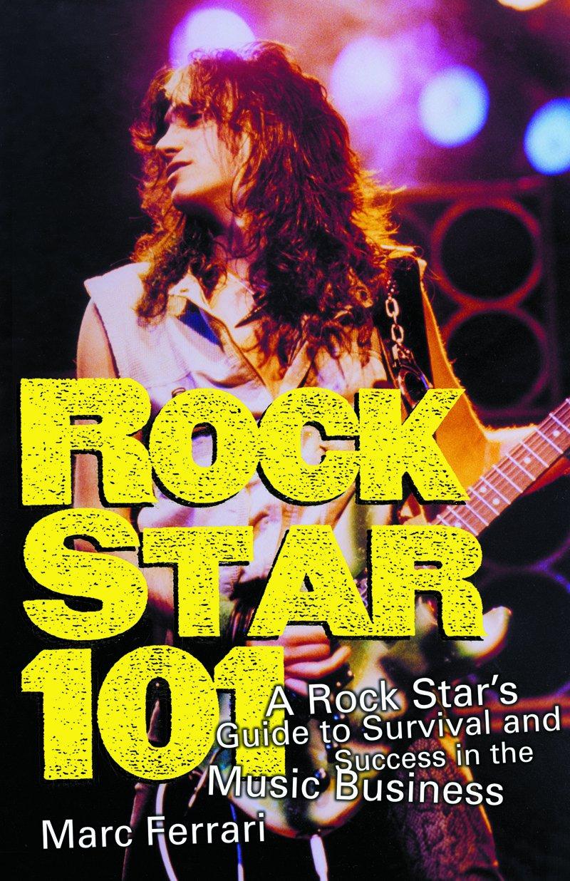Rock Star 101