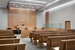 Litigation Family Lawyer