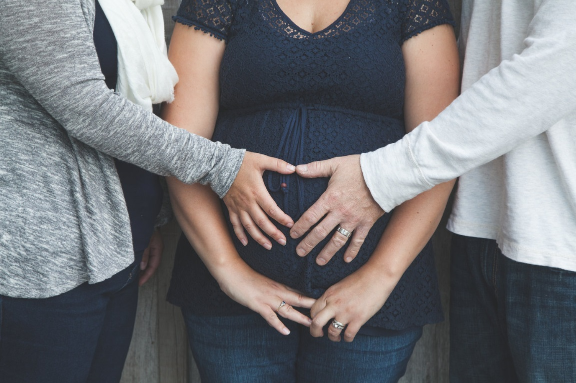 Surrogacy: For Cash Or Compassion