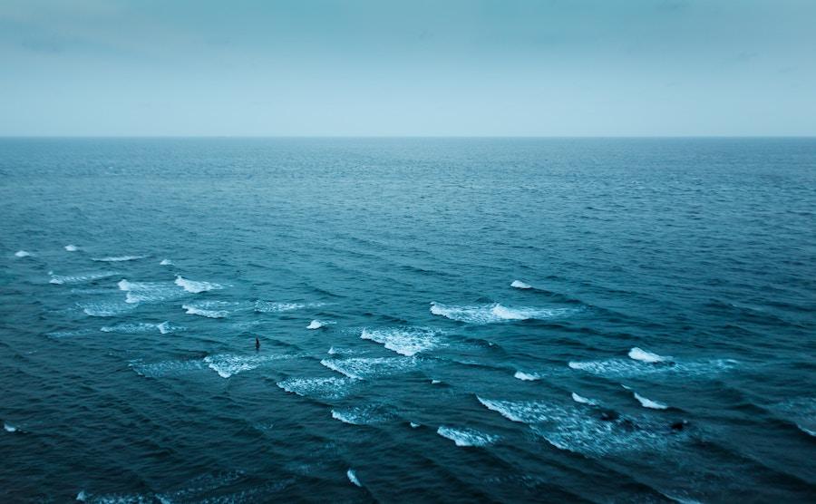 #2 Small waves on an overcast day.jpg