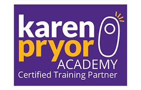 Karen Pryor Academy Certified Training Partner (KPA-CTP)