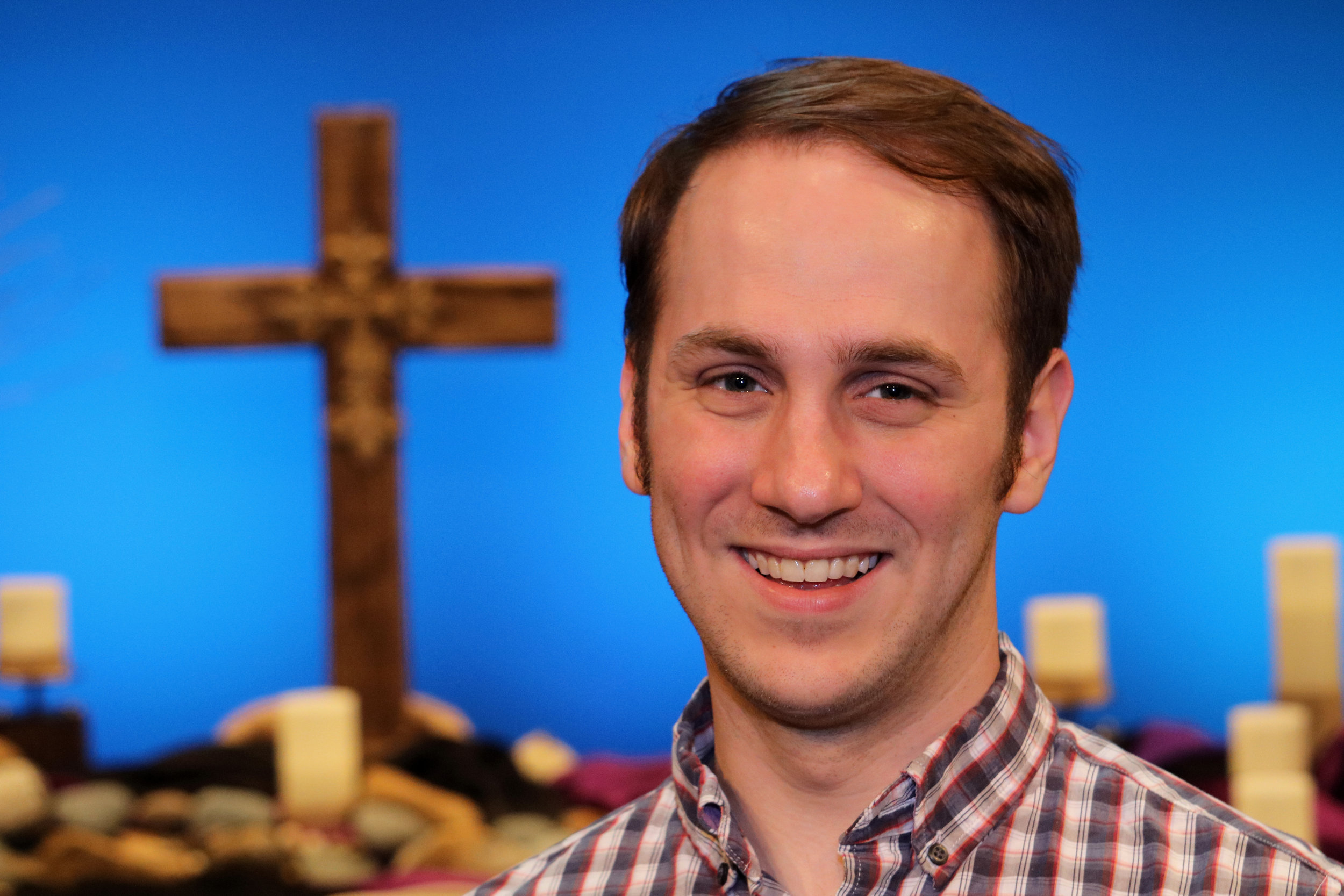 CLICK HERE TO LEARN MORE ABOUT PASTOR BEN