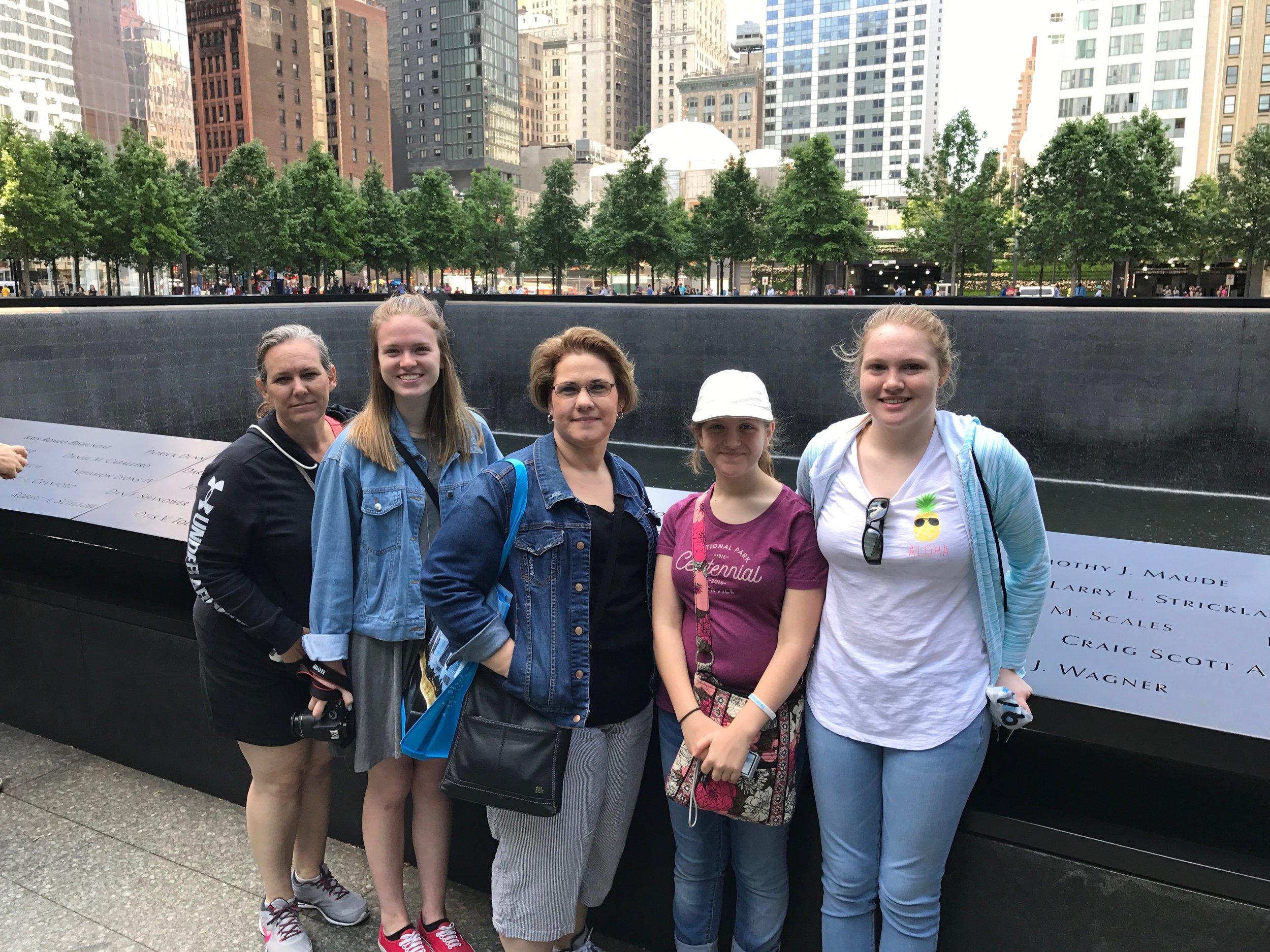 APOTHEOSIS NYC TRIP