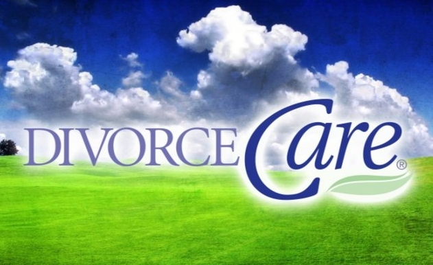 DivorceCare - DivorceCare is a friendly, caring group of people who will walk alongside you through one of life's most difficult experiences. Don't go through separation or divorce alone. Contact Audrey Richmond at arichmond92@gmail.com to learn about DivorceCare sessions.