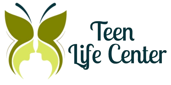 The Teen Life Center - The Teen Life Center provides a safe place for teen moms and pregnant teens to bring their child and learn how to live a confident life. Their programs exist to help young moms become self-sufficient and ultimately have no more crisis pregnancies. Their unique navigation system aims to help each girl get herself and her baby into a better place--in her education, faith, and living situation.theteenlifecenter.com