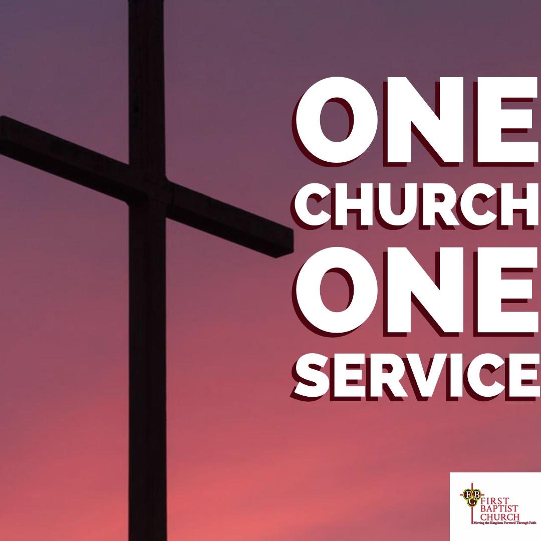 One church One service.jpg