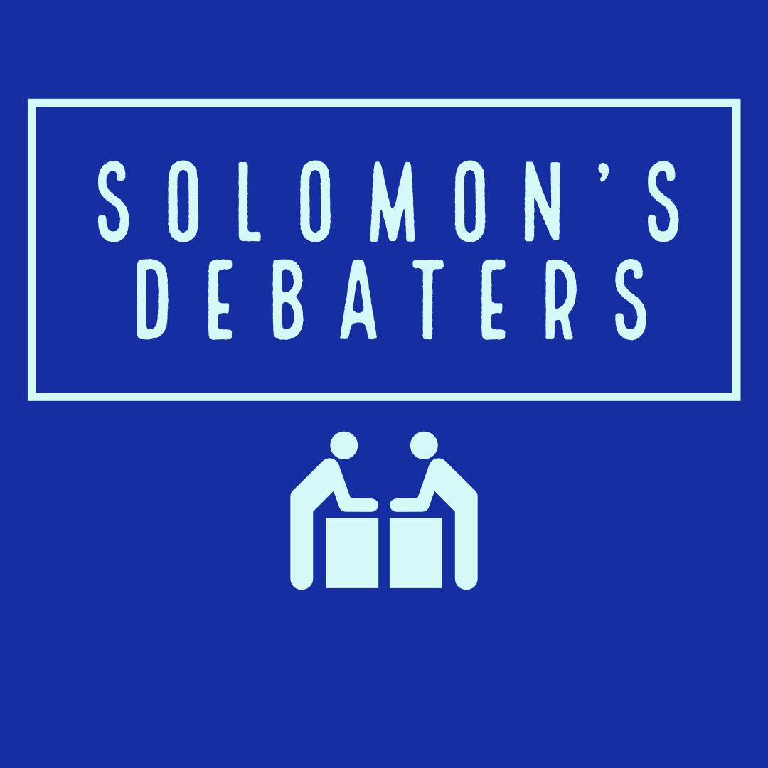 Solomon's Debators.jpg