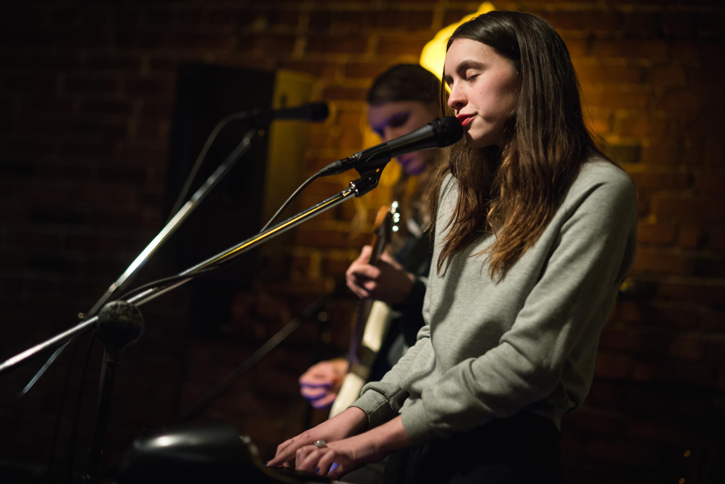 Sophia Duccini @ Conner Byrne Pub