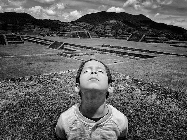 Vive Mexico  #visitmexico #pueblosmagicos #pyramids #mexicodesconocido #mexicovacation #teotenango