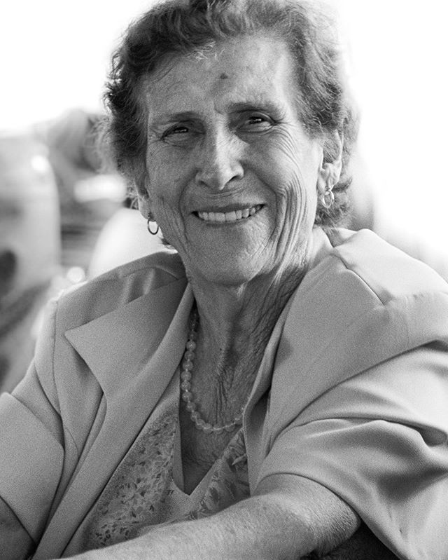 Mamá Queta 2005  #portraitseries #filmphotography #canona2e #vivaelfilm