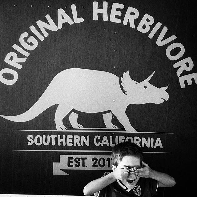 Herbivore.  #artemiaphotography #roadtrip #foodtrucks #longbeachveganfestival #veganfoodtrucks #chickn