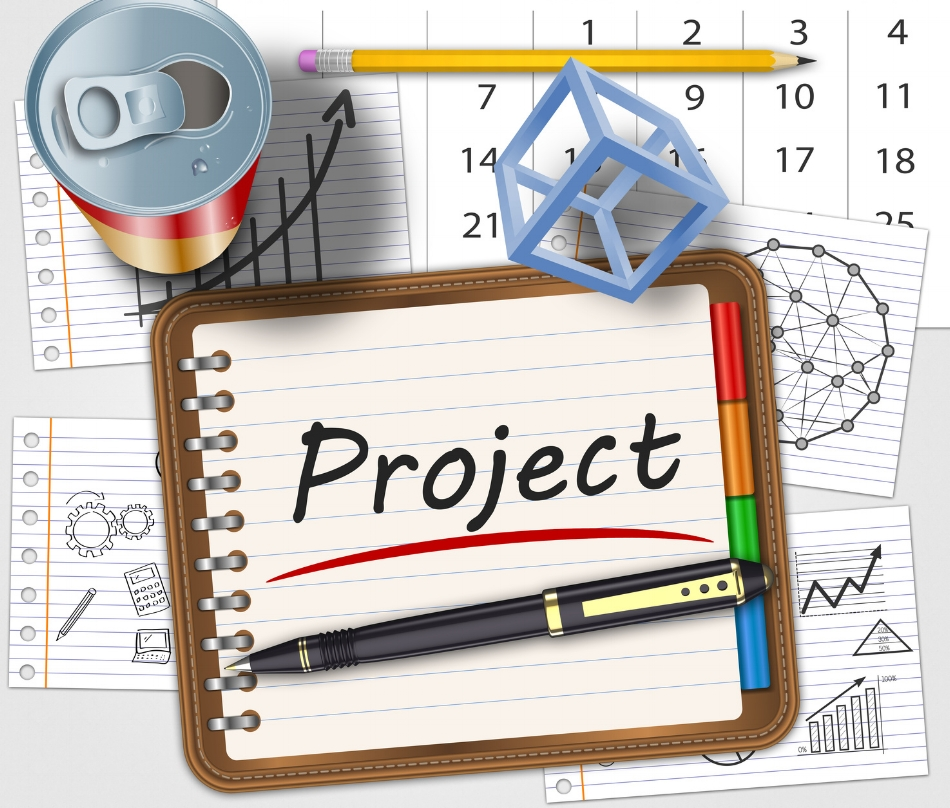 Projects week 01/05/2017