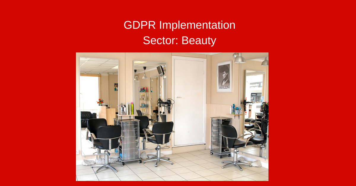 GDPR Implementation sector Beauty.png