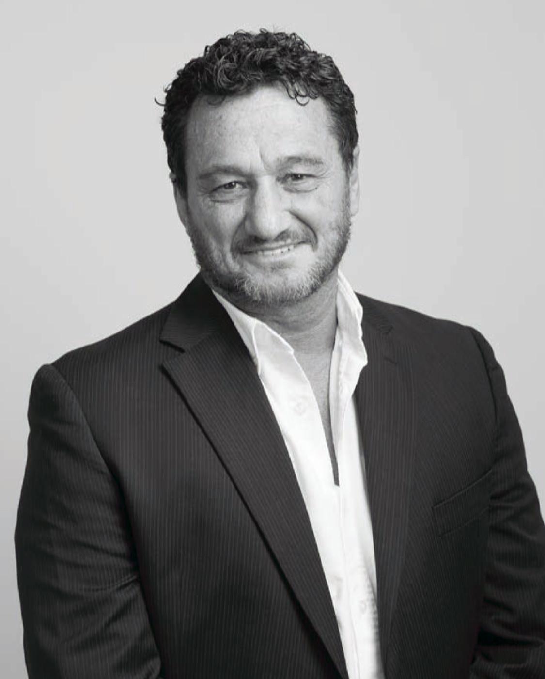 Sebastian Zysman